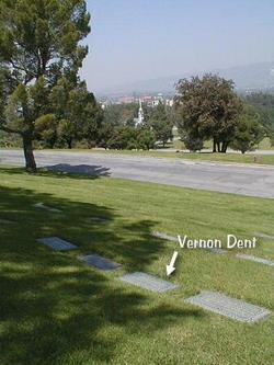 Vernon Dent