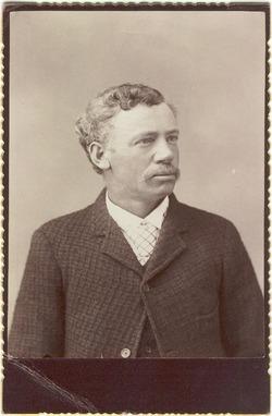 George H. Carr