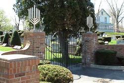Congregation Brith Sholom Cemetery