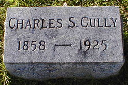 Charles S. Cully