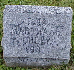Martha H. Cully