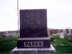 William Jordan Parks