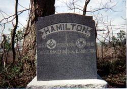 Cora <i>Banning</i> Hamilton