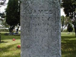 James Fry
