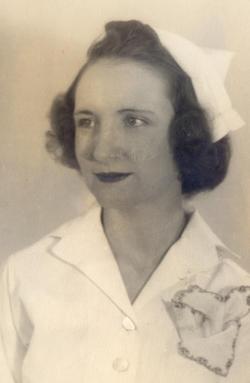 Mabel Shumate