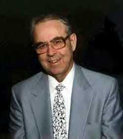 Rev Jack Frasure Hyles