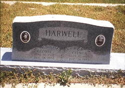 Gloria Dawn Harwell