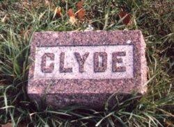 Clyde Oria Woolam