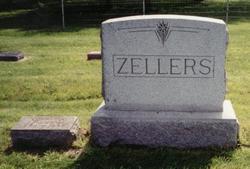 Laura Virginia <i>Row</i> Zellers