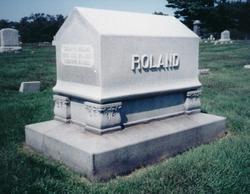 Sarah Jane <i>Zellers</i> Roland