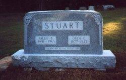 Oren Green Stuart