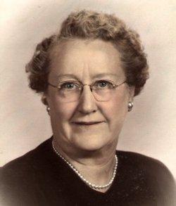 Lillie Bell <i>May</i> Stuart
