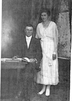 Jeannette Amelia <i>McInnes</i> Bishop