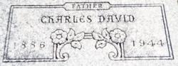 Charles David Zellers