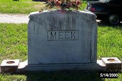 James Eli Jim Meek
