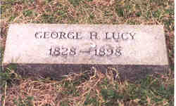 George Henry Lucy