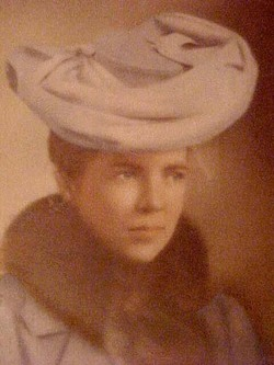 Mary Lema <i>Watson</i> Meek