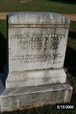LTC Shields Meek Goodwin