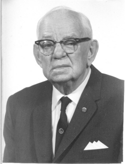 Albert Napoleon Bert Livernois