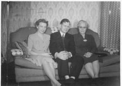 Mary Fern <i>Heselden</i> Palmquist