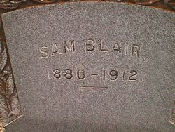 Sam Blair