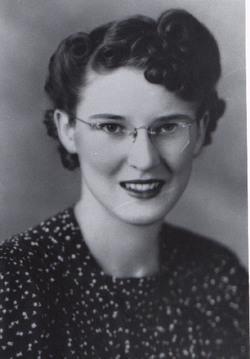 Dr Linnie Belle Julia <i>Glover</i> Cromwell