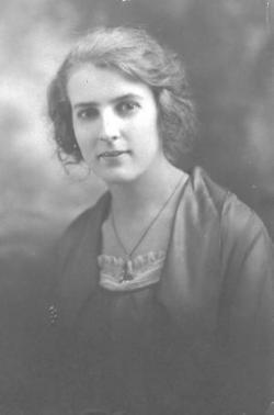 Olga Daetwyler