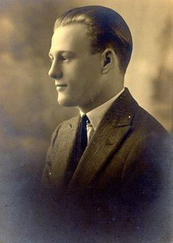 Dr G Edward Cassady