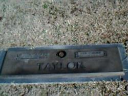 John Clarence Taylor