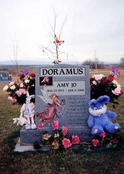 Amy Jo Doramus