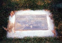 Clifford L Stockman