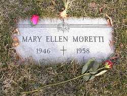 Mary Ellen Moretti