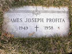 James Joseph Profita