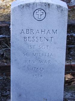 Abraham Bessent