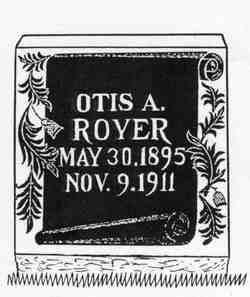 Otis A. Royer