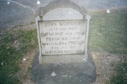 John C Moenich