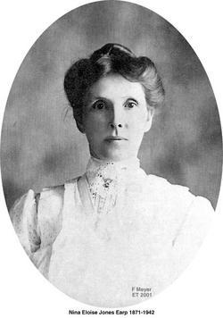 Dr Shedrick Newton Earp