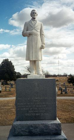 Civil War Soldiers Monument