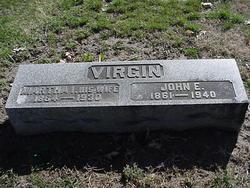 John E. Virgin