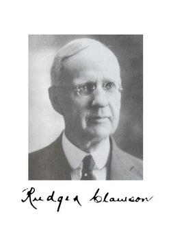 Rudger Judd Clawson
