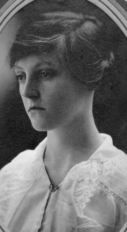 Alma May Clark