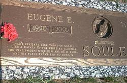 Eugene Elmer Soule