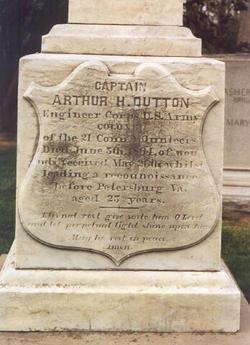 Arthur H. Dutton