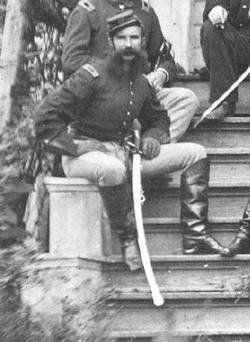 Gen John J Coppinger