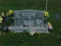 Dusty Don Bailey