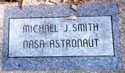 Michael John Smith