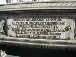 Henry Billings Brown