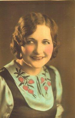 Wilma Fay <i>McKim</i> Mirkin