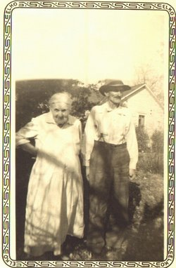 Margaret <i>McKim</i> Gilland