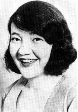 Dorothy Mackaye